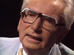 Frankl in lecture