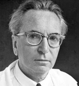Un día como hoy 26 de Marzo, hace 108 años nacía Viktor Frankl