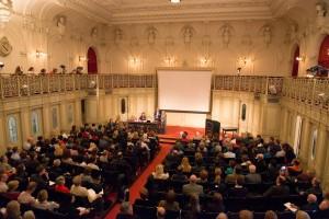Congreso Viena Grosse Saal