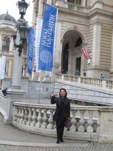 Universidad Wien