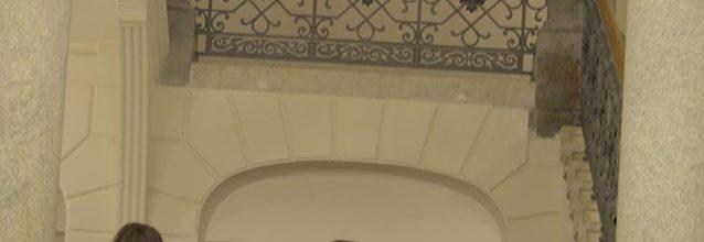 Museo Viktor Frankl se inaugura en Viena en homenaje a los 110 años de su nacimiento.
