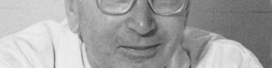 112 Aniversario del nacimiento de Viktor Emil Frankl.