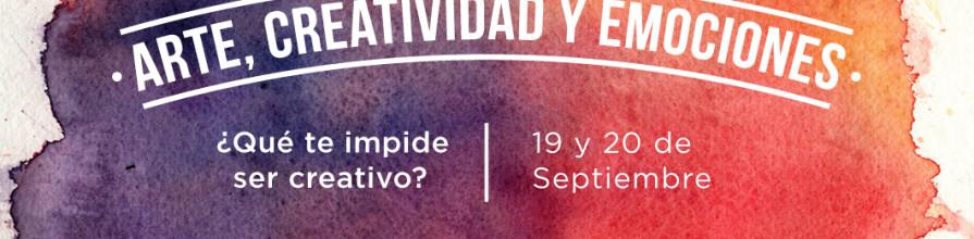 Arte, creatividad y emociones. Taller lúdico de fin de semana en Querétaro.