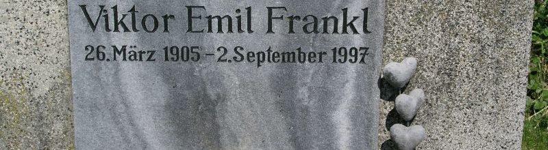 ¡Gracias Dr. Viktor Frankl! A 20 años de tu partida.