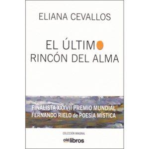Poesía mística de la logoterapeuta Eliana Cevallos.