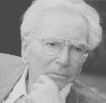 Viktor Frankl - Fundador de la Logoterapia