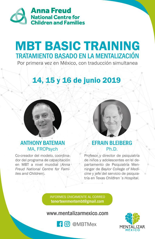 MBT Training