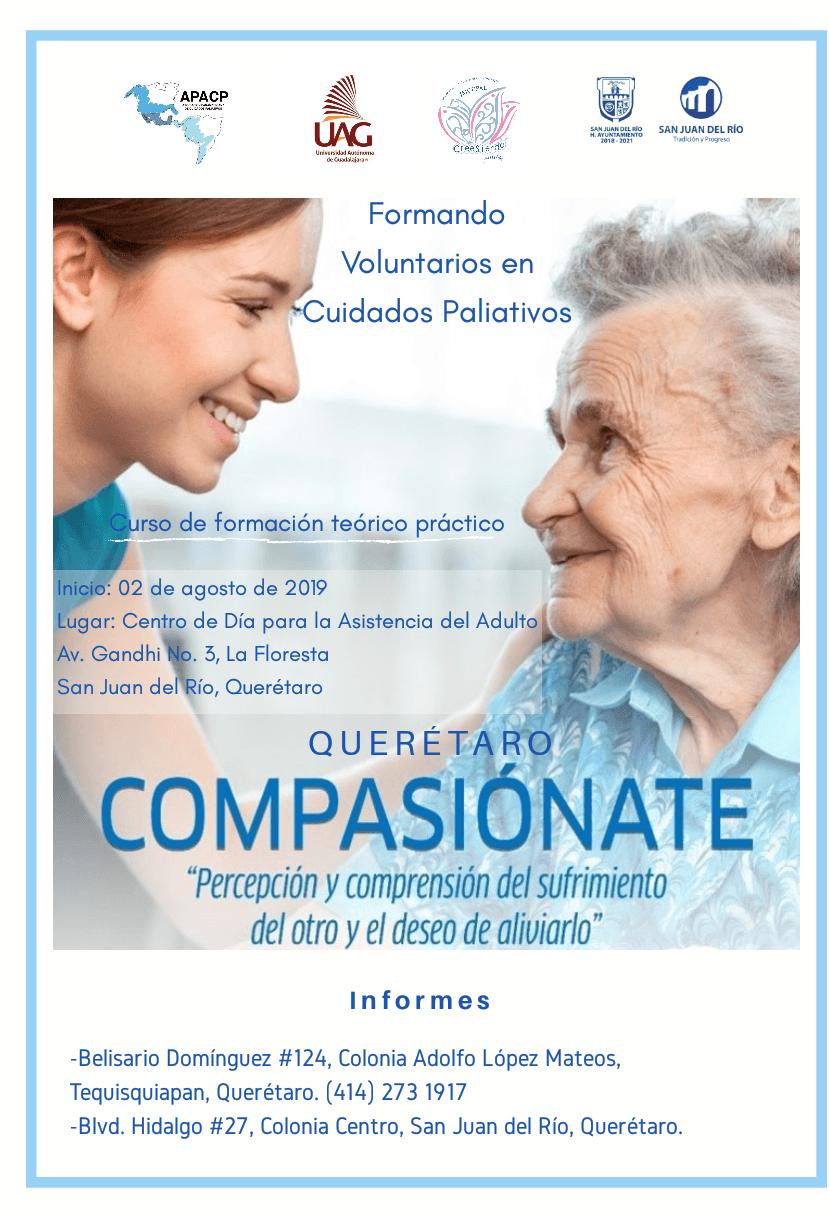 Instituto Mexicano de Cuidados Paliativos y Logoterapia S.C.