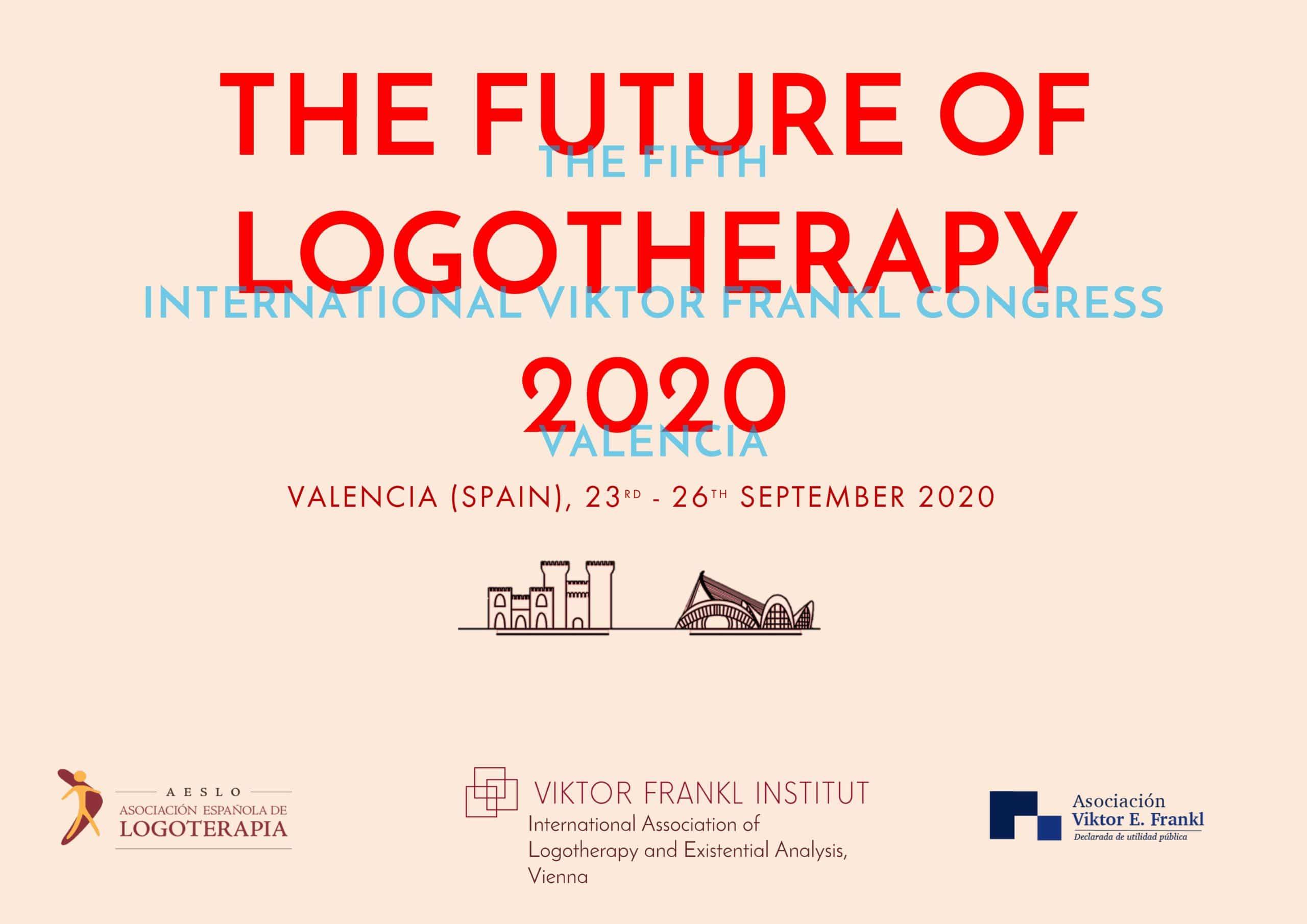 Próxima sede para su V Congreso Internacional de Logoterapia.