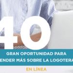Diplomado en Logoterapia en línea – Promoción – 40 % de descuento y 6 meses sin intereses