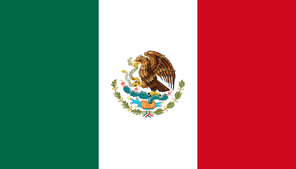 bander-mexico