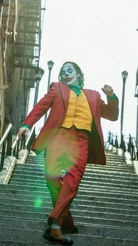 Joker: El retrato de un sistema enfermo. ¡El estigma!