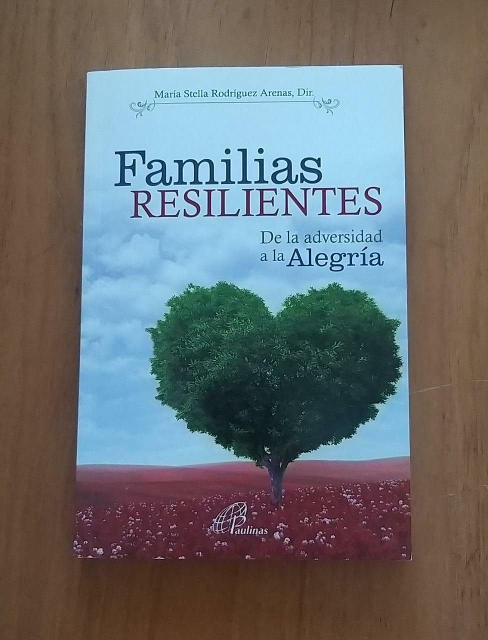 La educación emocional, contribución de la familia para formar personas resilientes.